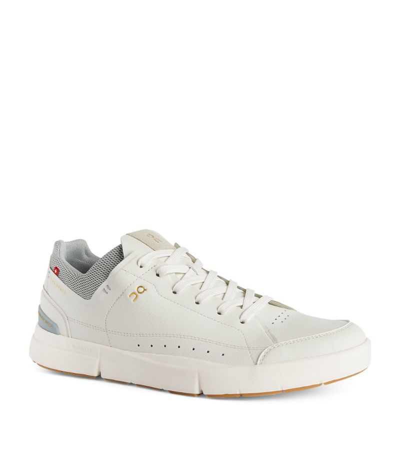 On Running + Roger Federer The Roger Centre Court Sneakers