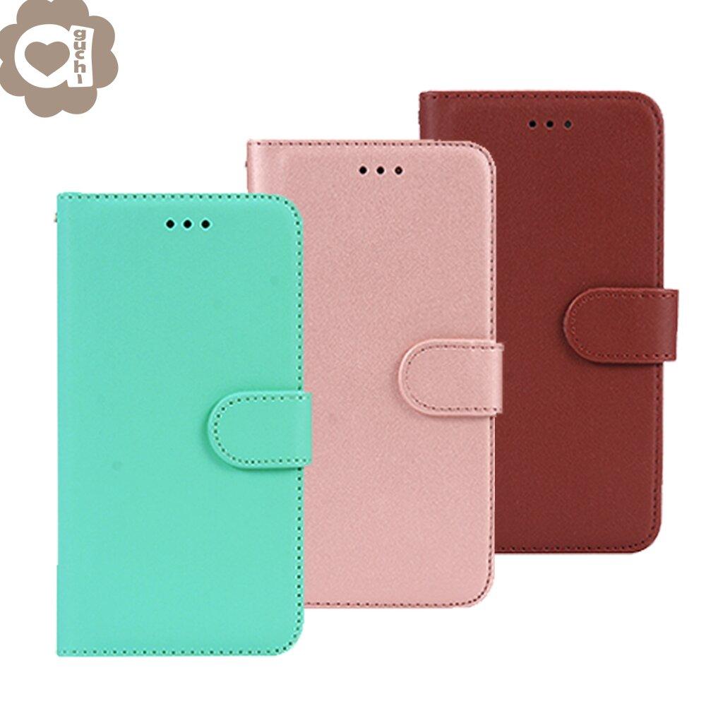 Samsung Galaxy Note20 Ultra柔軟羊紋二合一可分離式兩用皮套 細緻皮質觸感手機殼/保護套-綠粉棕