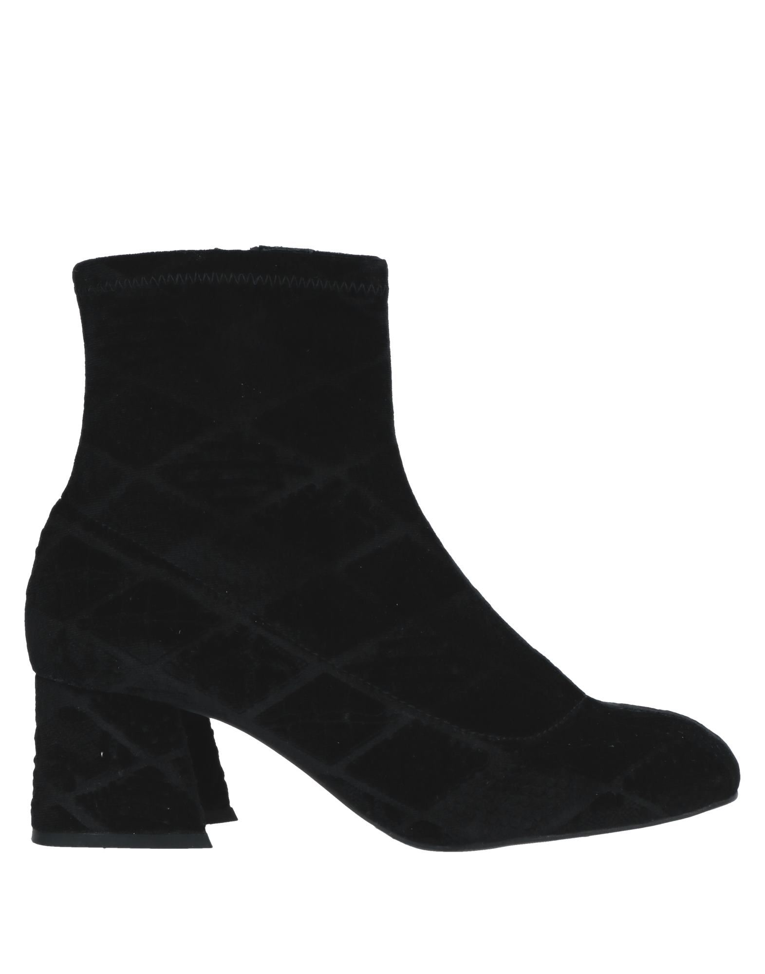 APEPAZZA Ankle boots - Item 17023544