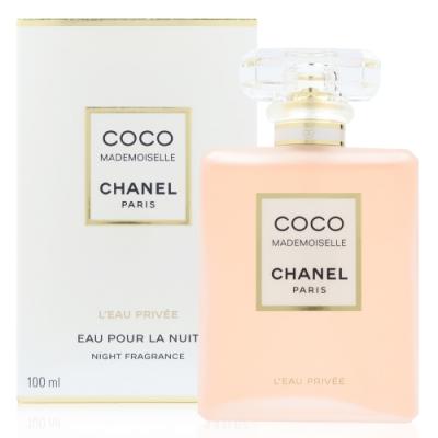 CHANEL 香奈兒 摩登COCO 秘密時光香水 100ML (法國進口)