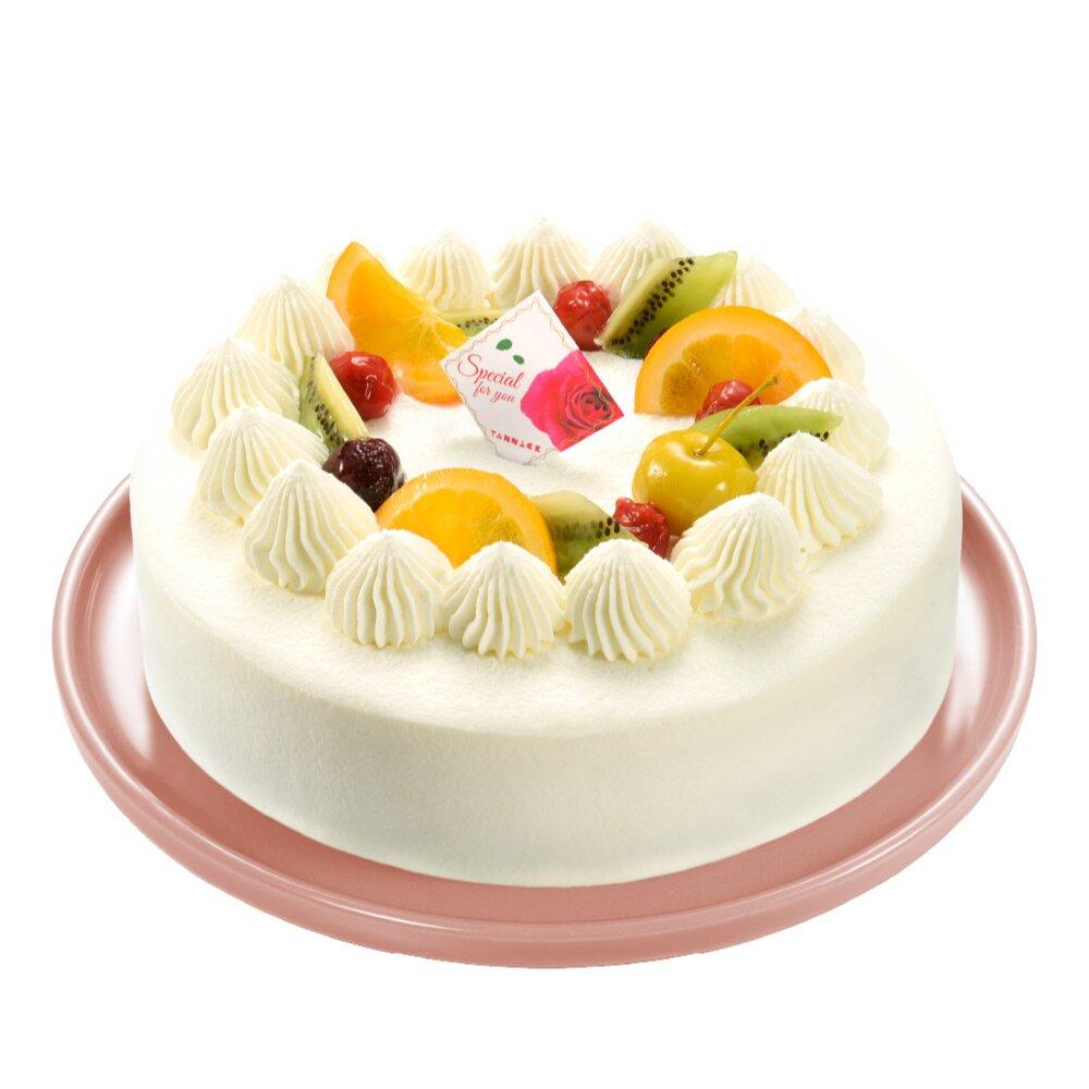 【亞尼克】芋見香緹-生日蛋糕8吋
