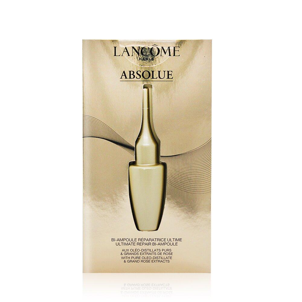 LANCOME 蘭蔻 絕對完美黃金玫瑰超導修護安瓶(3ml)