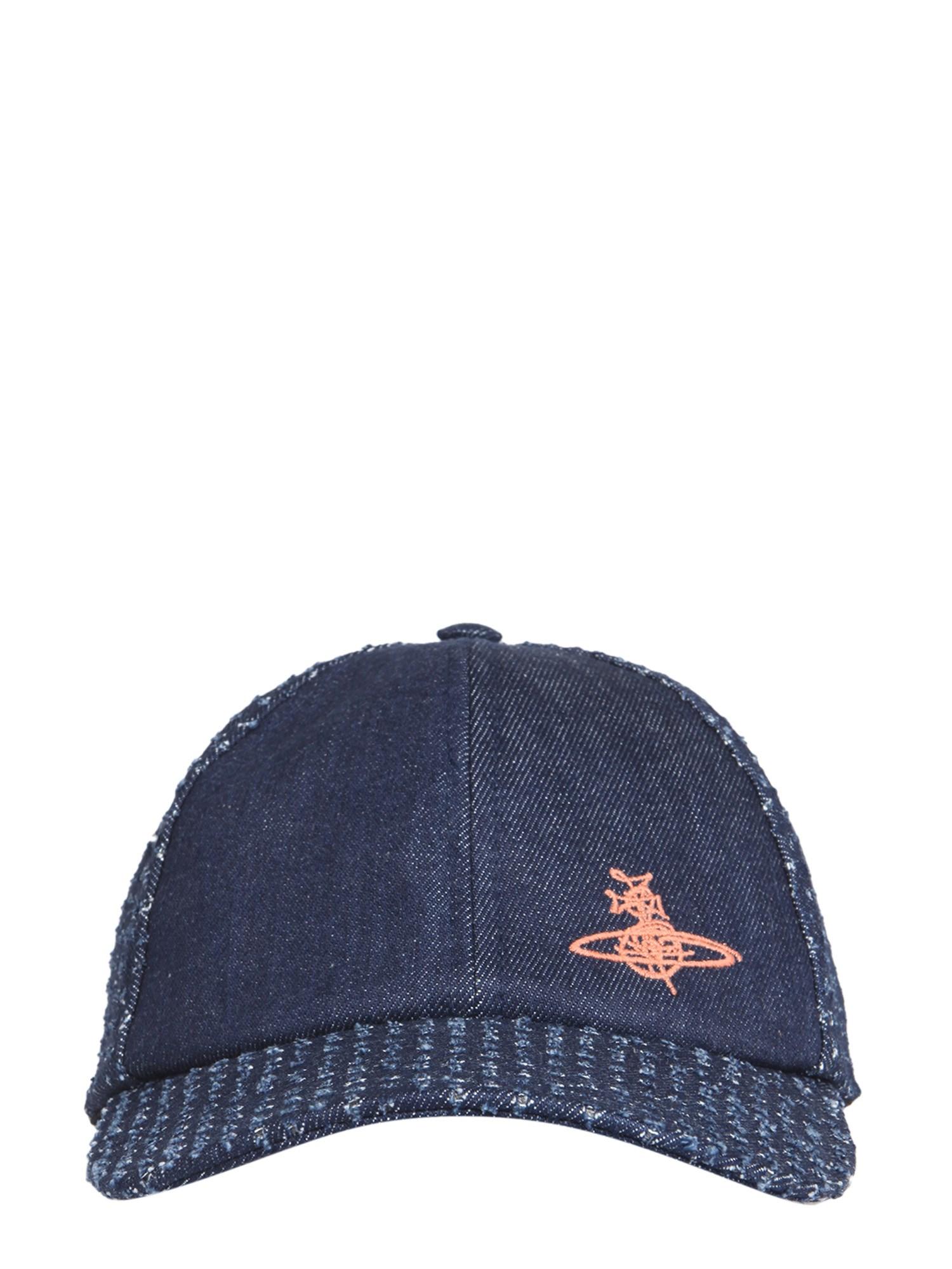 vivienne westwood baseball cap