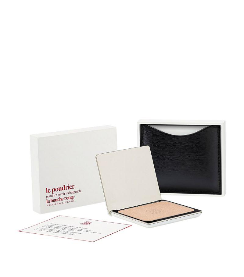 La Bouche Rouge Fine Leather Highlighter Set