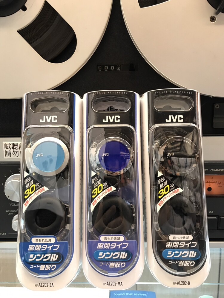 東京快遞耳機館 victor hp-al202 耳掛式耳機 比 mdr-q38lw ath-eq60