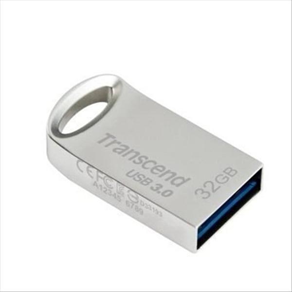 新風尚潮流 【TS32GJF710S】 創見 隨身碟 32GB 32G JF710S USB3.0 防塵 防震 防水