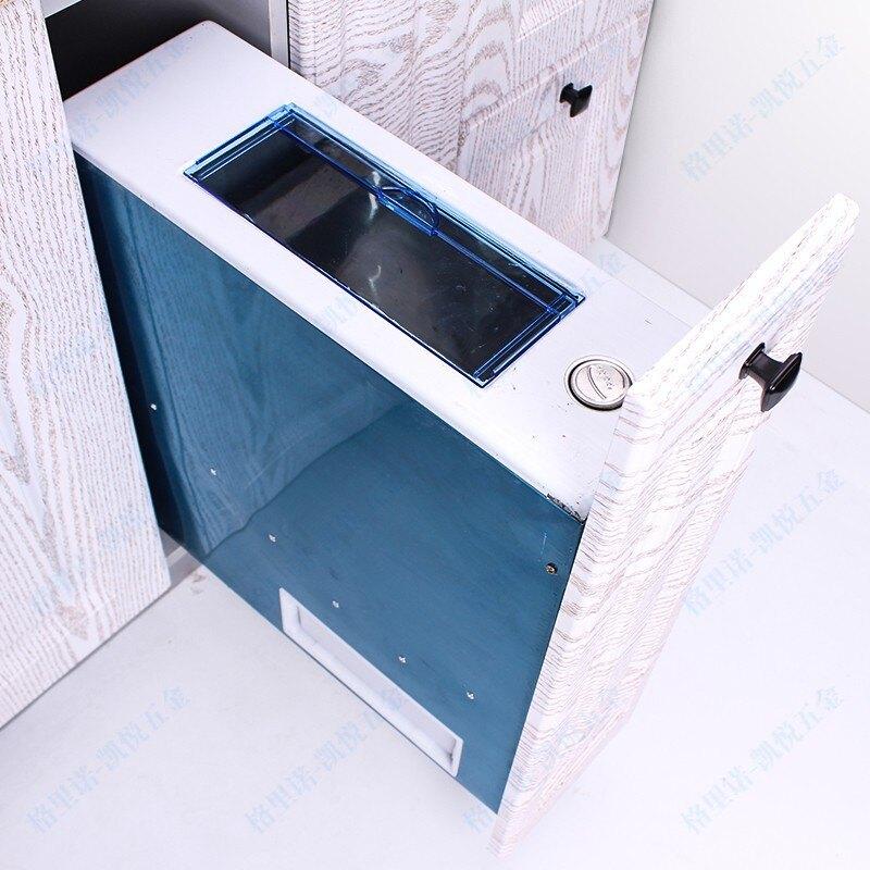 櫥櫃30不銹鋼米箱 廚房嵌入式抽拉米桶 計量米櫃 含