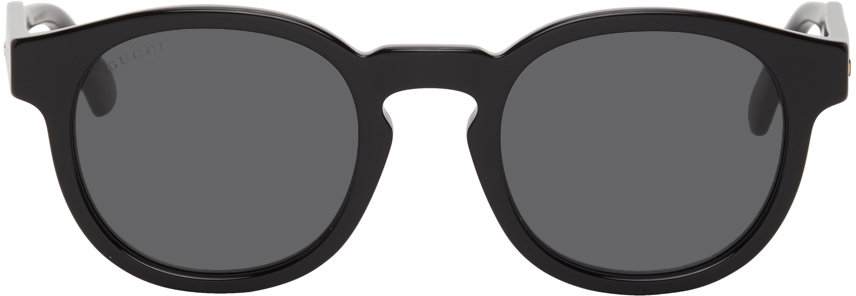 Gucci 黑色 GG0825S 太阳镜