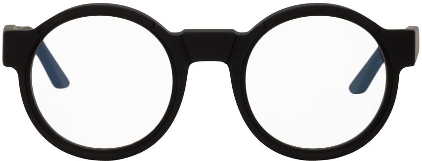 Kuboraum 黑色 K10 眼镜