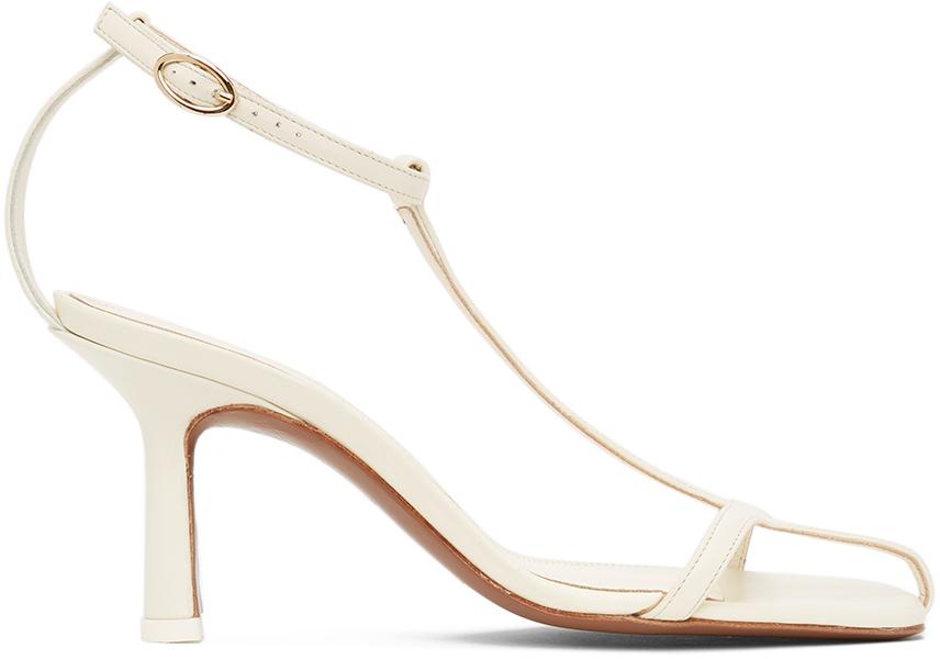 Neous 灰白色 Jumel 凉鞋