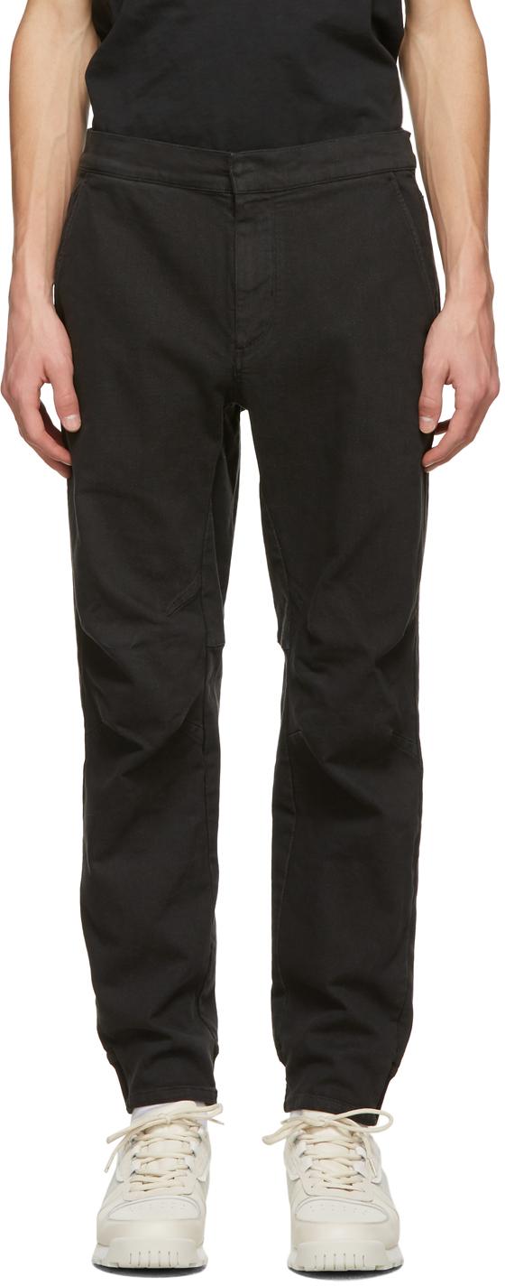 Rag & Bone 黑色 Utility 长裤