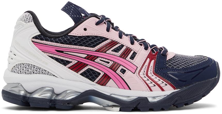 Asics 多色 UB1-S Gel-Kayano 14 运动鞋