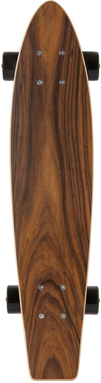 Hervet Manufacturier 棕色 Vedette 滑板