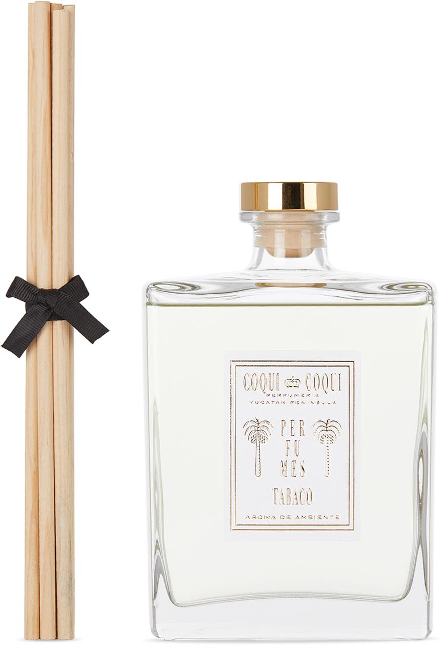 Coqui Coqui Perfumes Tabaco 室内无火香薰 750mL