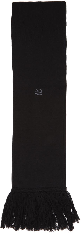 Chemist Creations 黑色 A1 围巾