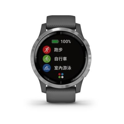 GARMIN vivoactive 4 GPS 智慧腕錶