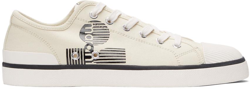 Isabel Marant 灰白色 Binkoo 运动鞋