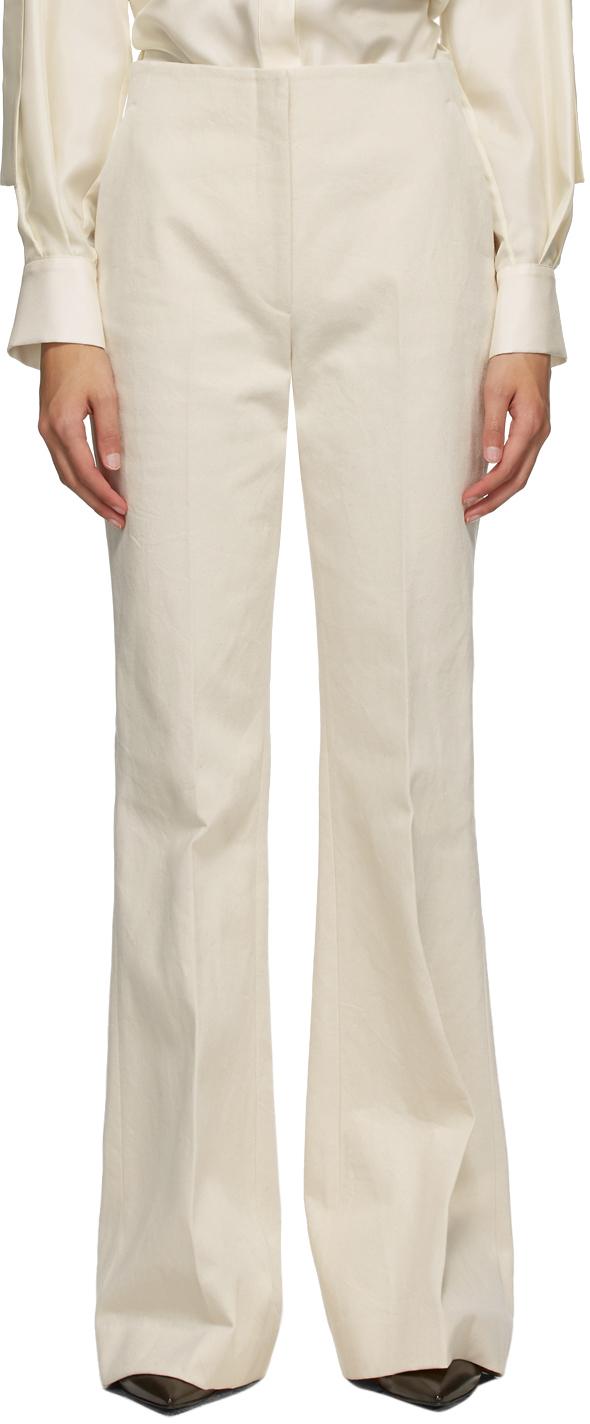 Partow 灰白色 Jensen 长裤