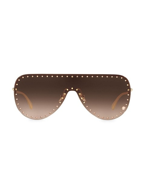 45MM Shield Sunglasses