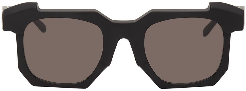 Kuboraum 黑色 K2 太阳镜