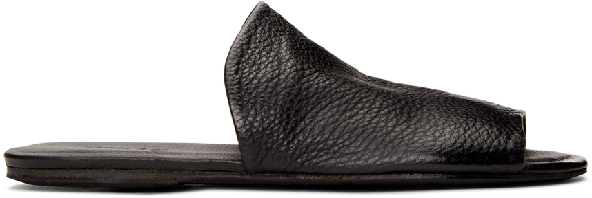 Marsèll 黑色 Arsella 凉鞋