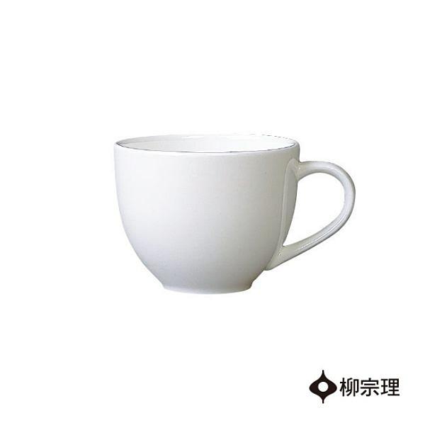 柳宗理骨瓷美式咖啡杯