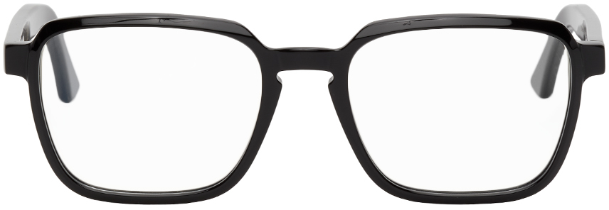 Cutler And Gross 黑色 1361 眼镜