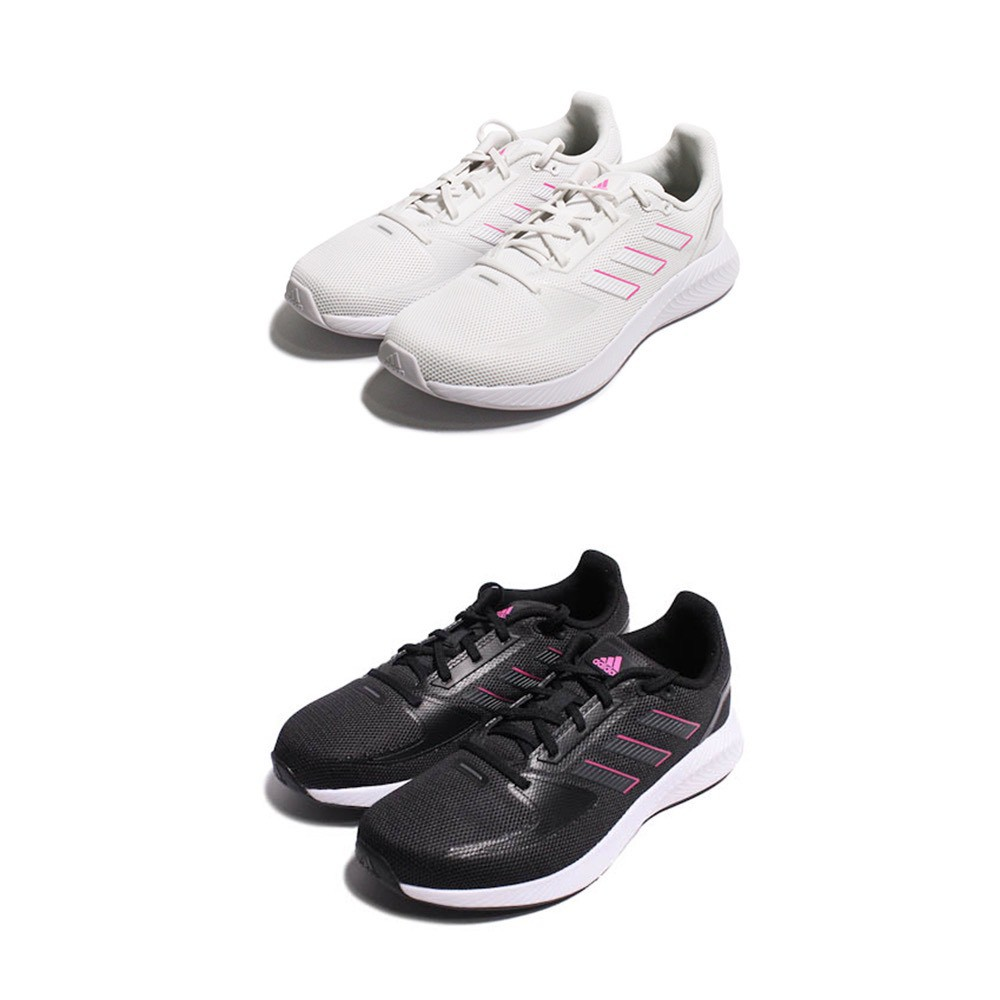 ADIDAS 女 RUNFALCON 2.0 慢跑鞋-FY9623 FY9624 廠商直送