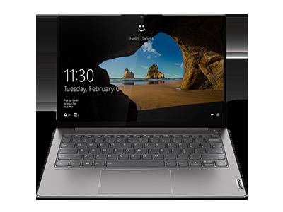 Lenovo ThinkBook 13s Gen 2 (Intel)