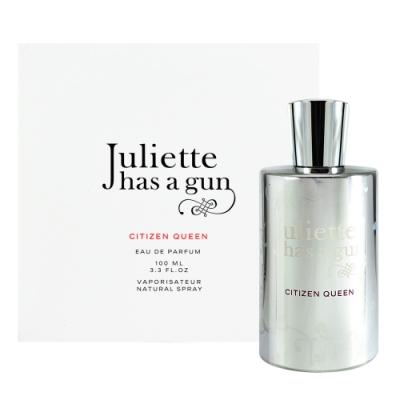 Juliette has a gun 帶槍茱麗葉 公民皇后香水 淡香精 100ml Citizen Queen EDP