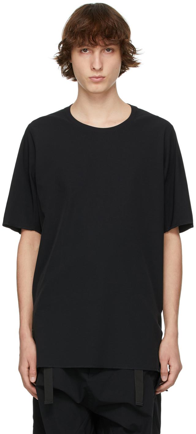 ACRONYM 黑色 S24-DS-A T 恤