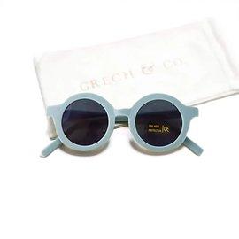 Grech&Co. 兒童太陽眼鏡 天空藍