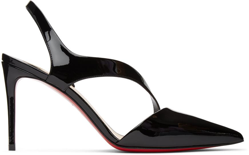 Christian Louboutin 黑色 Brandina 高跟鞋