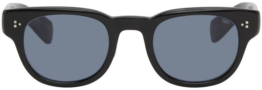 Eyevan 7285 黑色 329 太阳镜