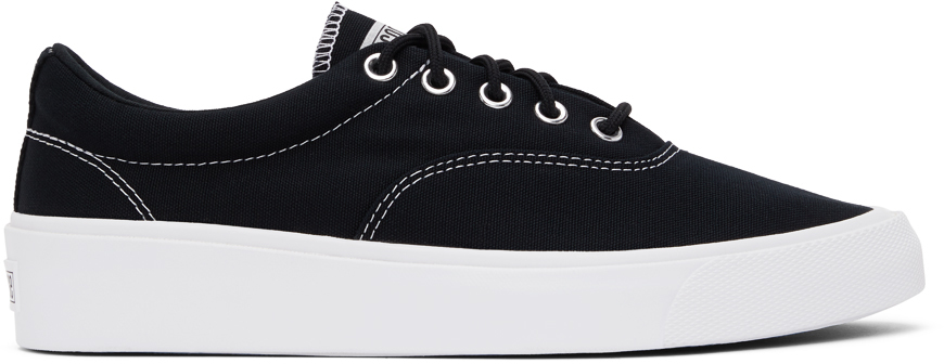 Converse 黑色 Skidgrip CVO 运动鞋