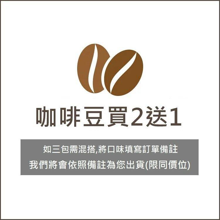 《買2送1》【歐客佬】衣索比亞安娜索拉莊園 酵素水洗 G1 咖啡豆 (半磅) 中淺(黃金)烘焙 (11020543)