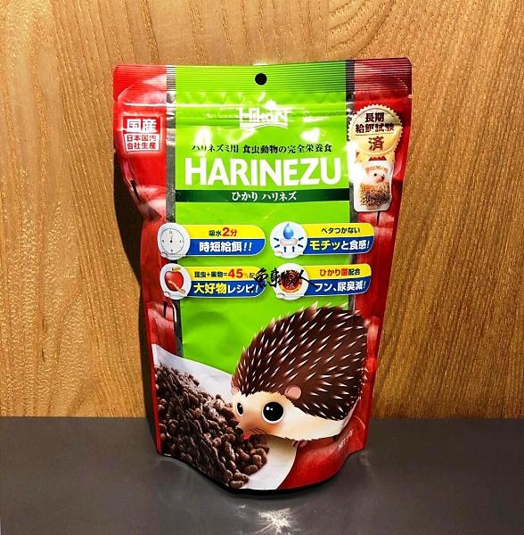 Hikari 高夠力 刺蝟營養主食飼料 300g 刺蝟的飼養法 鼠類 蜜袋鼯可食 魚事職人