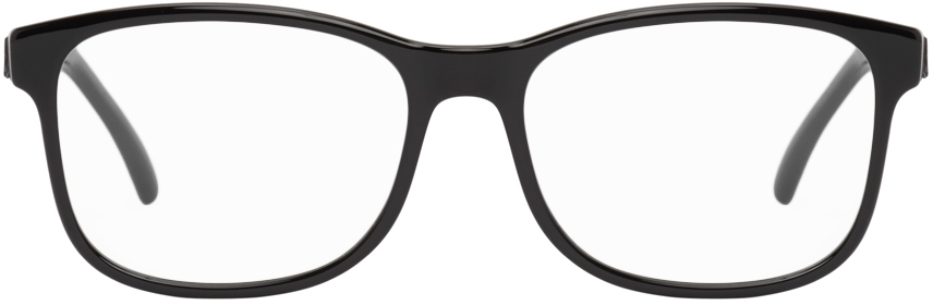 Saint Laurent 黑色 SL 398 眼镜