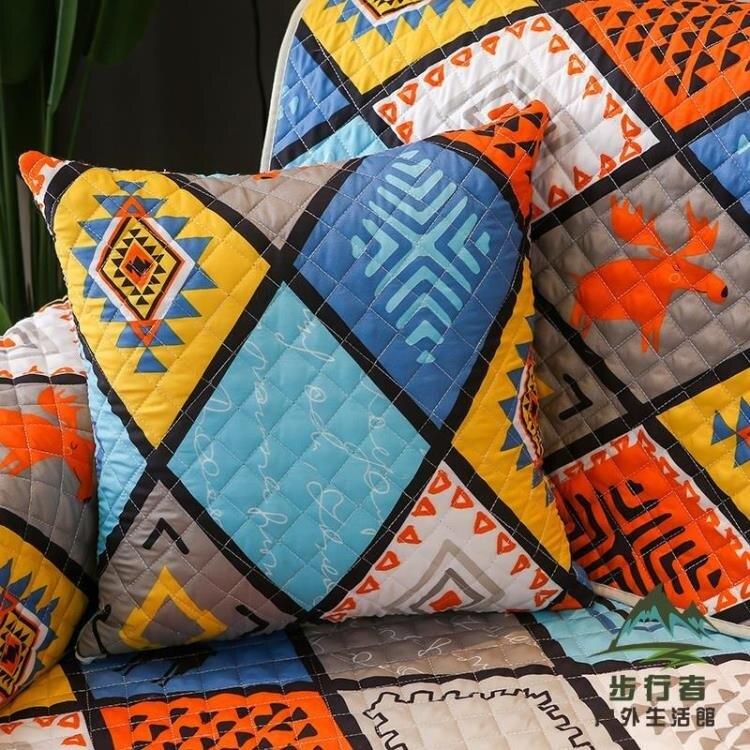 沙發墊四季通用防滑罩簡約坐墊子北歐