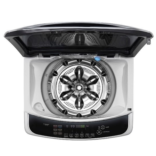 LG 樂金 第3代DD變頻直立式洗衣機 WT-D179SG 17公斤 精緻銀 原廠保固 結帳更優惠 黑皮TIME
