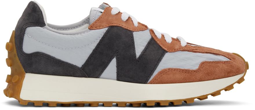 New Balance 多色 327 运动鞋