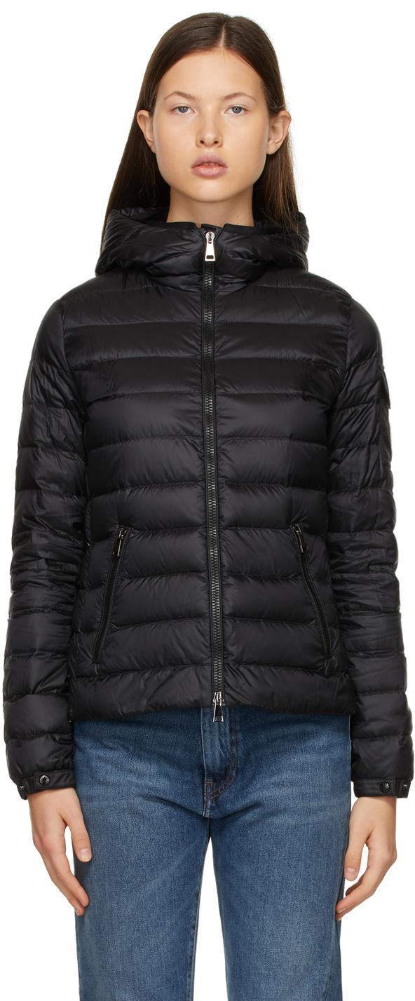 Moncler 黑色 Bles 羽绒夹克