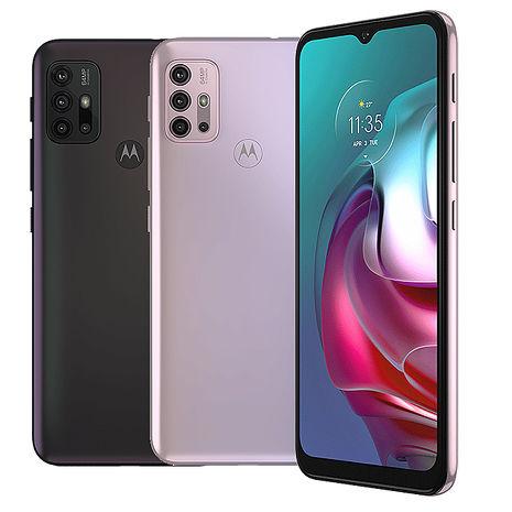 Motorola G30 (6+128) 6.5吋四鏡頭夜拍機幻影黑
