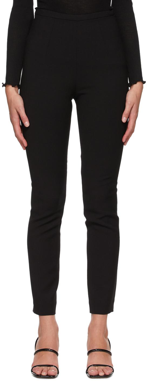 Totême 黑色 Saze 长裤
