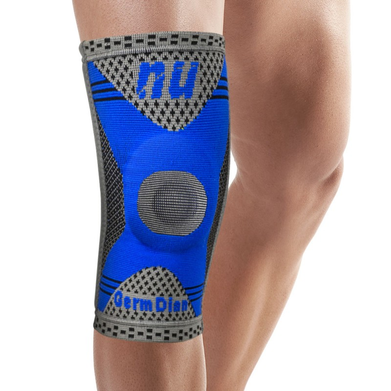 冰紗護膝套-Germdian能量護具