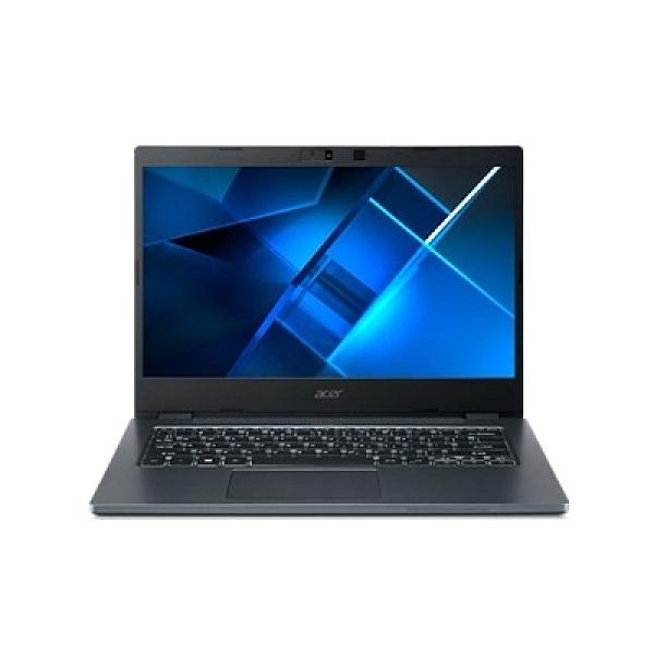 Acer TravelMate TMP414-51-571F 14吋高效能商務筆電【Intel Core i5-1135G7 / 8GB / 512GB SSD / W10P】