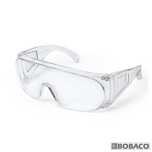 【南紡購物中心】台灣製【強化抗UV安全眼鏡-全包款S10】護目鏡 防護眼鏡 防塵透明