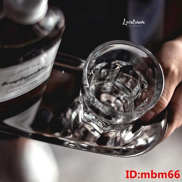 Cold Brew冷萃咖啡杯 冰熱美式拿鐵玻璃水杯 星底型150/240/360ML
