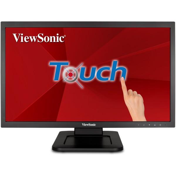 優派 ViewSonic TD2220-2 22型 觸控 電腦螢幕 福利品