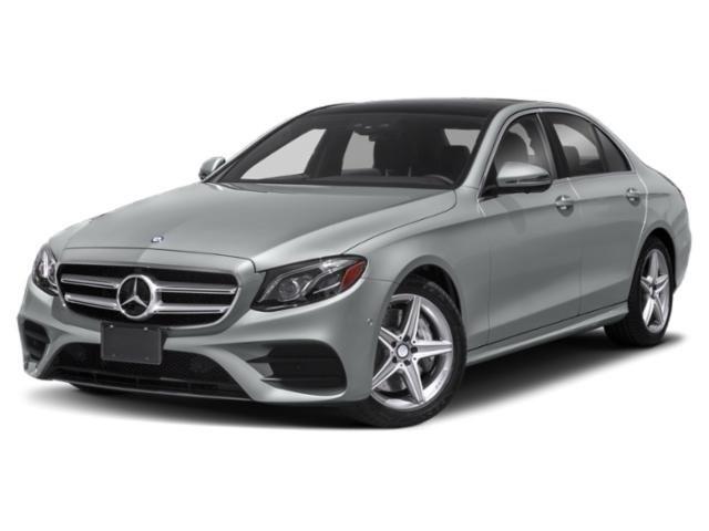 [訂金賣場]Certified 2018 E 300 4MATIC Sedan